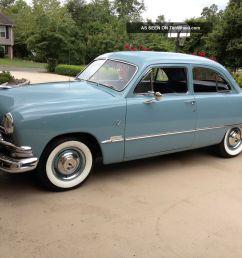 1951 ford custom 2 door sedan v8 std shift rh tenwheel com directional wiring diagrams ford [ 1600 x 1200 Pixel ]
