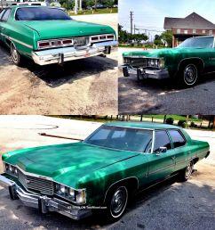 1974 impala [ 1600 x 1600 Pixel ]