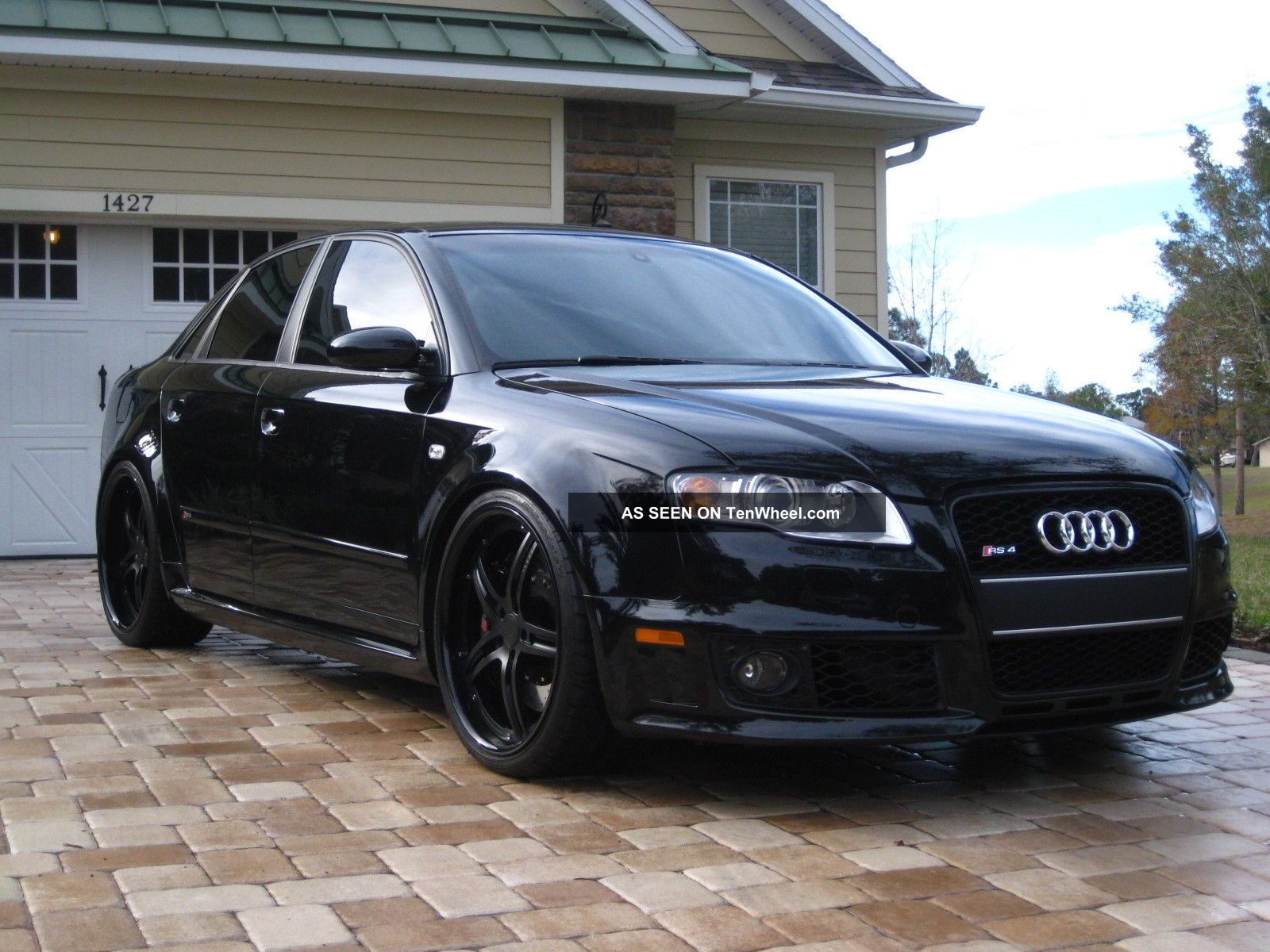hight resolution of 2008 audi rs4