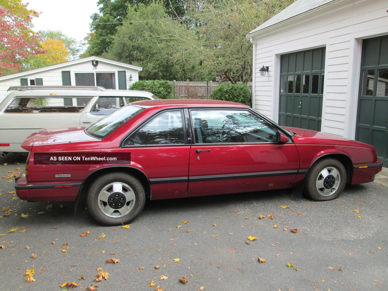 hight resolution of 1988 buick lesabre