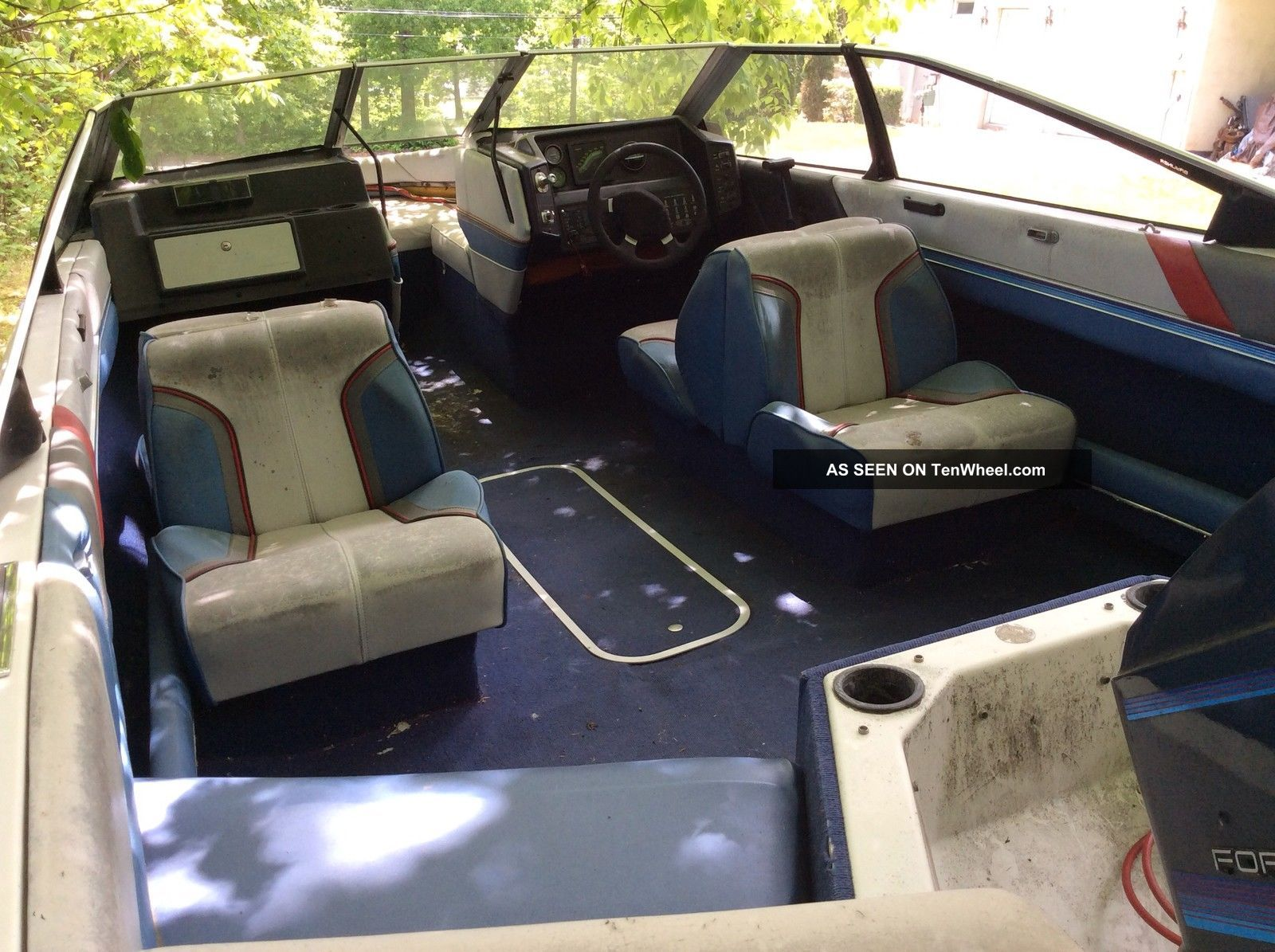 1989 bayliner capri wiring diagram horse skeleton blank 1987 seat covers - velcromag