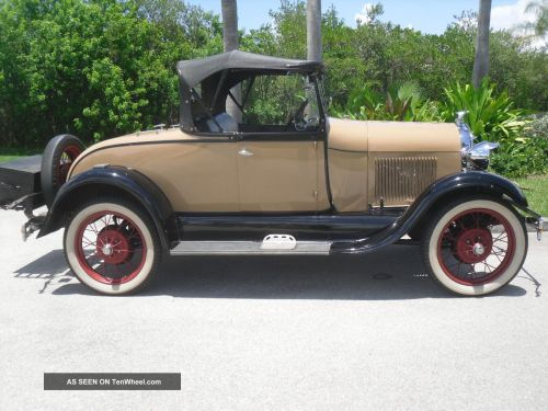 small resolution of  wrg 7170 1928 ford model a wiring