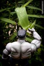 hulk dew leaf