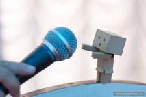 danbo mic