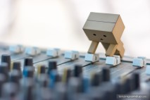 danbo sound board