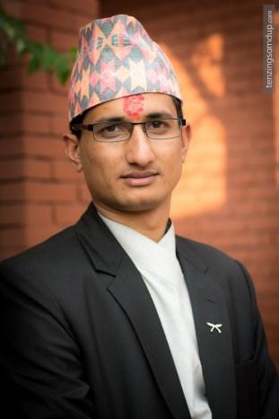 Santosh Raj Pathak