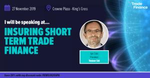 ExCred Igor Zaks Insuring Short term Trade Finance Credit Insurance