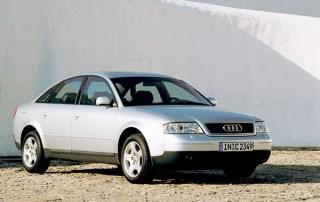 Audi A6 C5 sedan