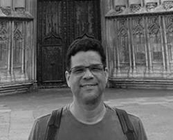 Eziongeber Vieira de Lima