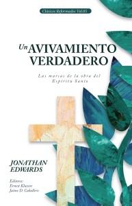 EDWARDS-UN AVIVAMIENTO PORTADA