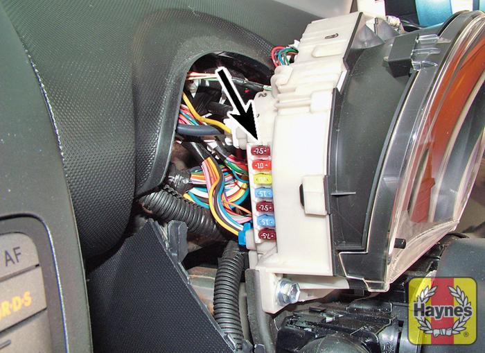 02 silverado radio wiring diagram 1998 honda accord headlight peugeot 107 (2005 - 2014) 1.0 fusebox and diagnostic socket locations haynes publishing