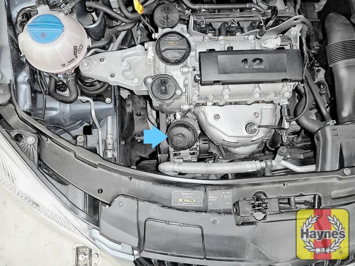 Honda Engine Coolant