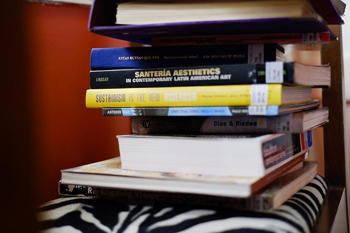 TALLER: Une bibliotèque idéale. Herramienta generosa vol #2