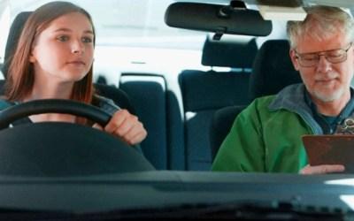 الفروقات و قدرة السياقة الحقيقيه و البديل و الحاجه عند السواق فى السويد