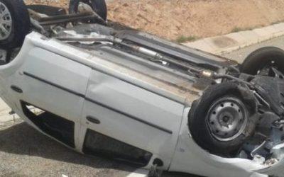 حوادث المرور و التهرب من الحادث في السويد
