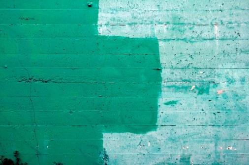 Cómo elegir pintura para hormigón y asfalto