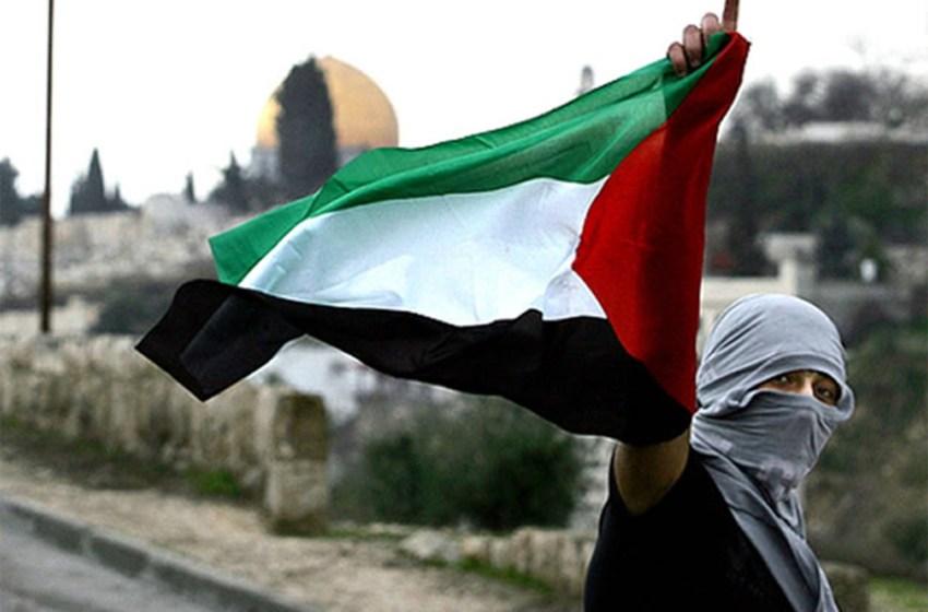 Palestina livre não passa pela ONU, mas pela resistência e por revoluções