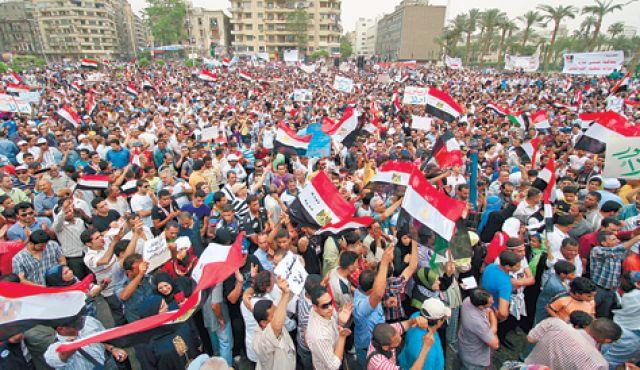 Egito, Ucrânia, Síria, Líbia: afinal, o que é uma revolução?