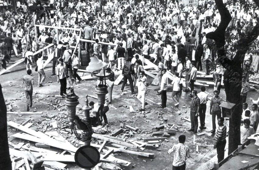 Socialismo e Juventude: história e formas de organização