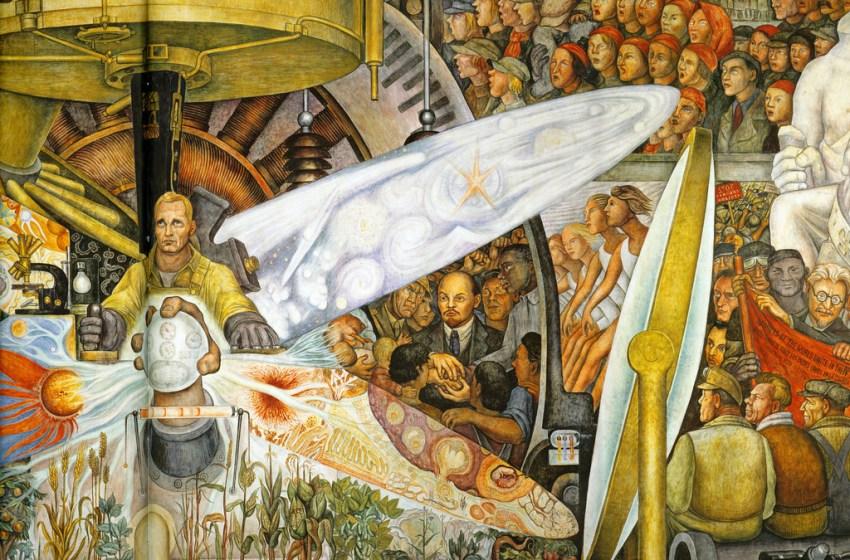 Estética e arte em Marx: o inverso do boicote stalinista à arte
