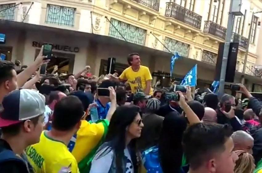 Como a campanha de Bolsonaro manipula a informação
