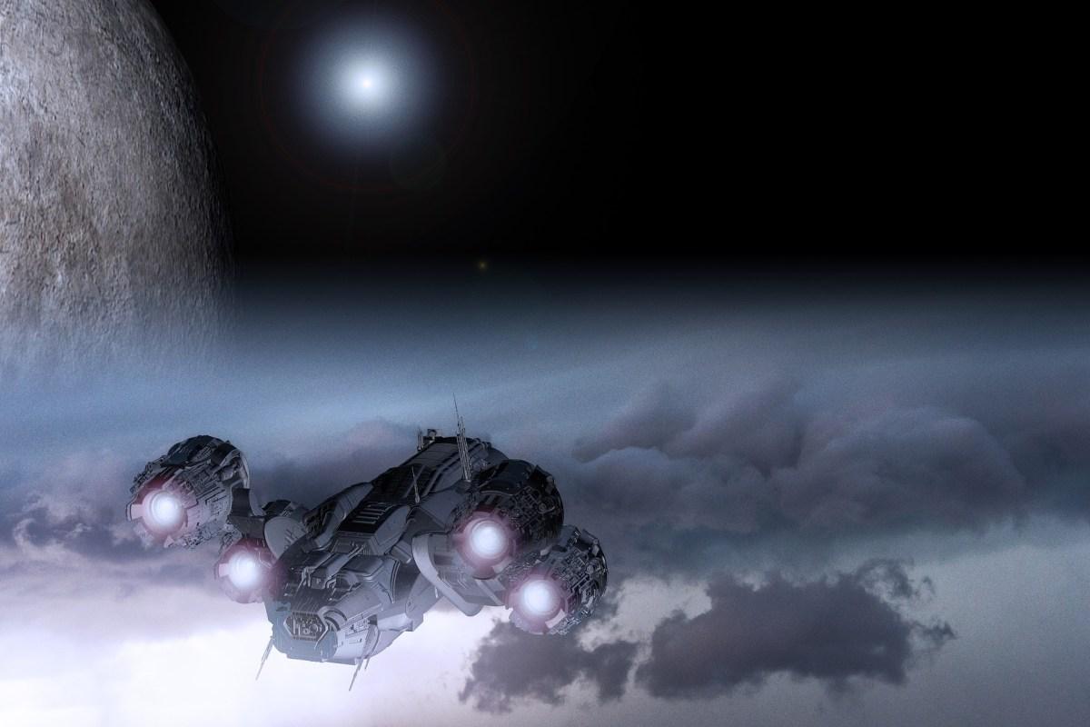 DISCUSION ÓMICRON:Ciencia Ficción dura y ciencia ficción blanda.