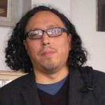 HABLANDO CON OMICRONIANOS:  Elton Honores y la ciencia ficción en el Perú.