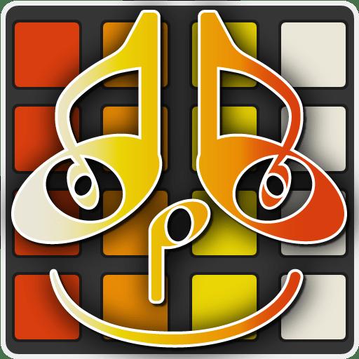 DrumPadBeats Logo