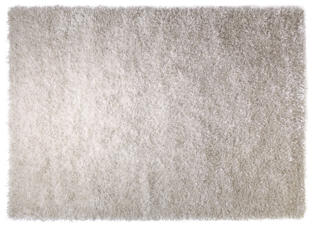 Esprit Hochflor Teppich Esprit Hochflor Teppich Cool Glamour Esp 9001 01 Weiss