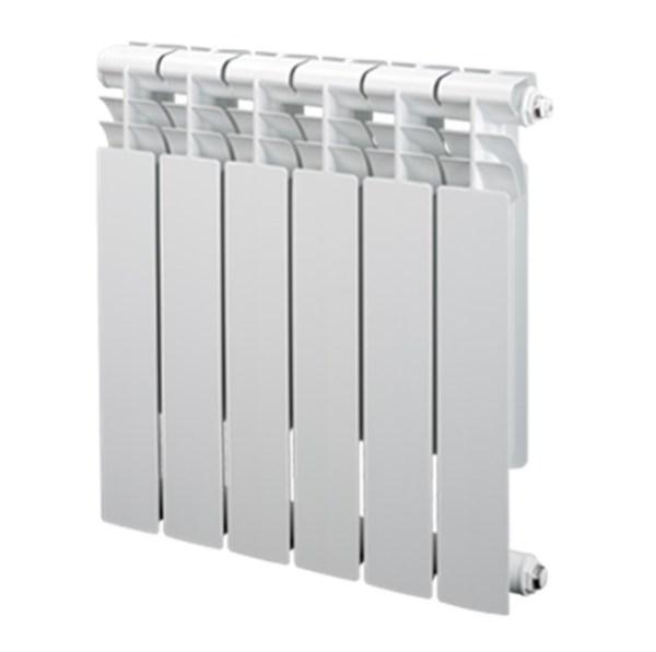 Биметаллический радиатор TIANRUN GOLF BM 500/80 – 168 Вт