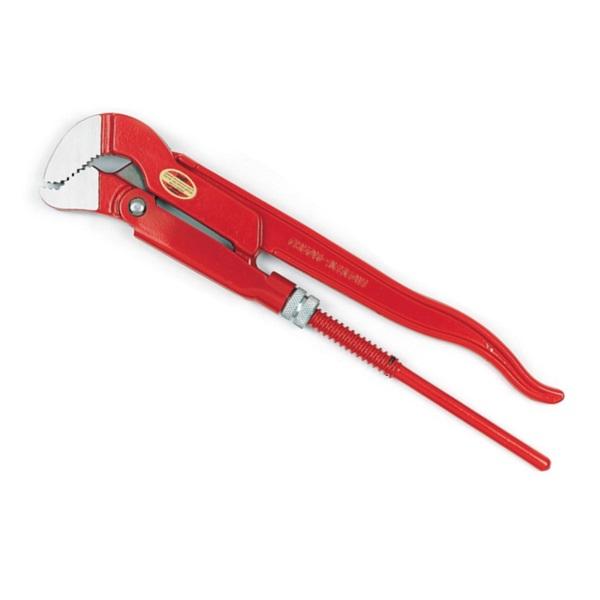"""Ключ с парной рукоятью RIDGID с """"S"""" – образными губками"""