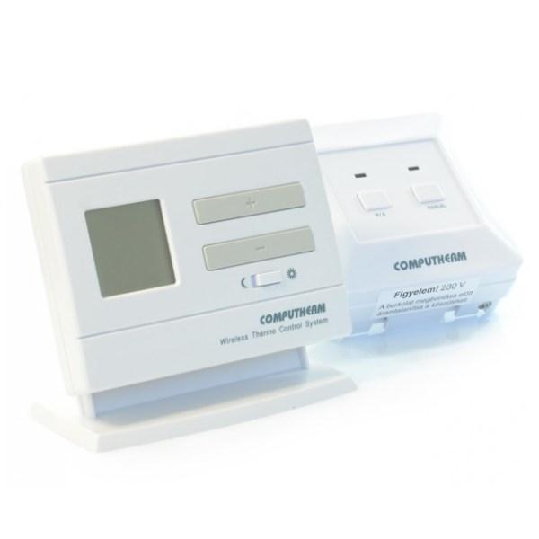 Беспроводной комнатный термостат COMPUTHERM Q3RF фото