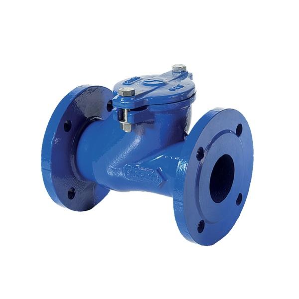 Обратный шаровый клапан BRANDONI F7 DN50 фото
