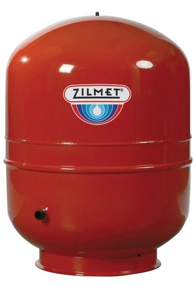 Расширительный бак Zilmet Cal-Pro 300 V