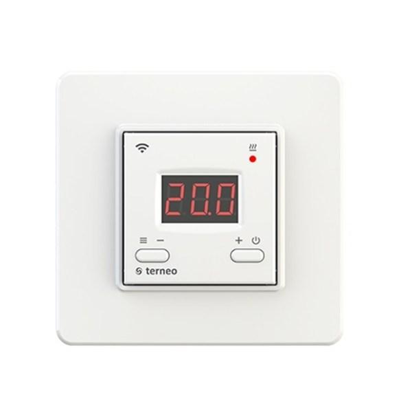 WiFi терморегулятор Terneo AX