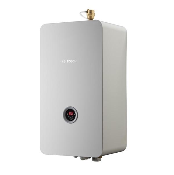 Котел электрический BOSCH Tronic Heat 3500 18 UA