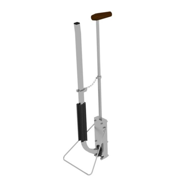 Степлер (Такер) TiA System для теплого пола