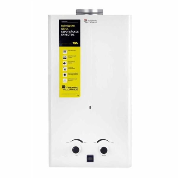 Газовый проточный нагреватель THERMO ALLIANCE JSD20-10CR