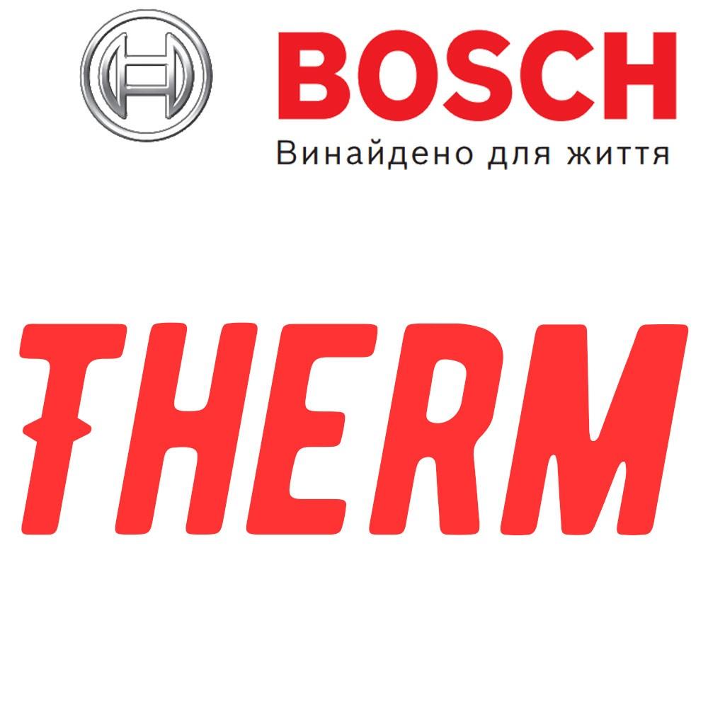 Bosch Therm 4000 O W 11 2p