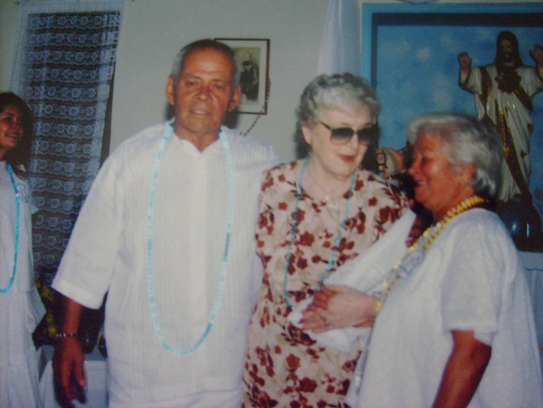 Ivo, Diva e Helenice