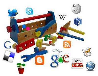 herramientas web