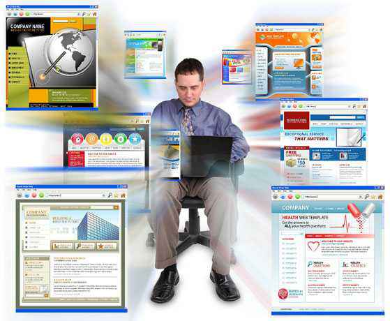 crear una página web en Tepublico
