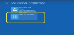 Solución Error BAD_SYSTEM_CONFIG_INFO Windows 10 15