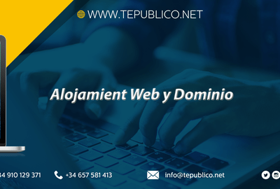 Diseño Web Telde 7
