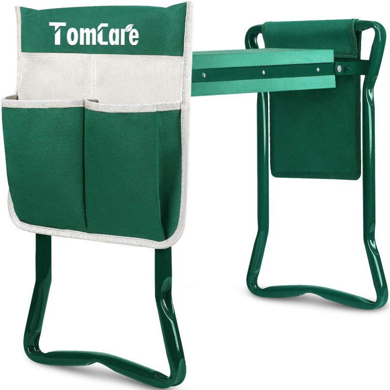 TomCare Gardening Chair