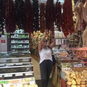 Mercado de Especies , Estambul