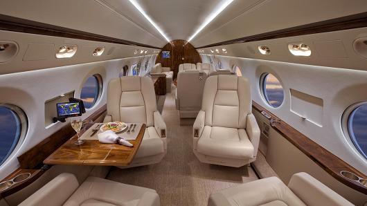 Tequila tour en Jet privado