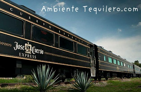 Tequila JC Express