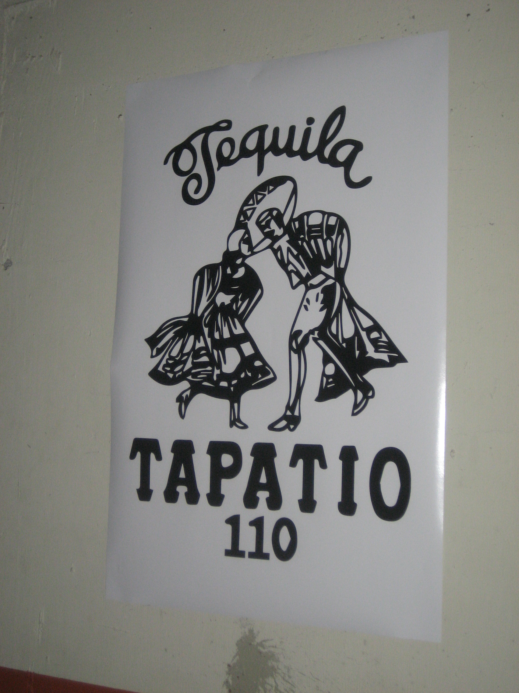 Tequila Tapatío And The Source of Life