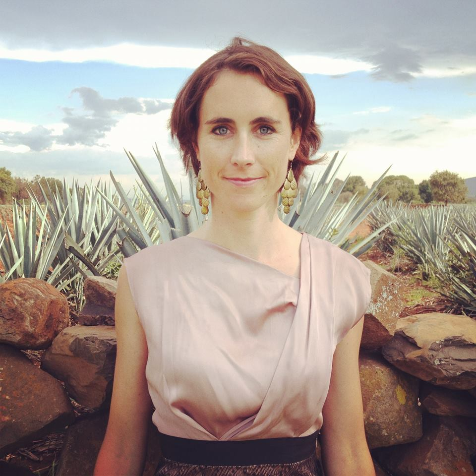 "Women In The Tequila Industry:  Sophie Decobecq by M. A. ""Mike"" Morales"